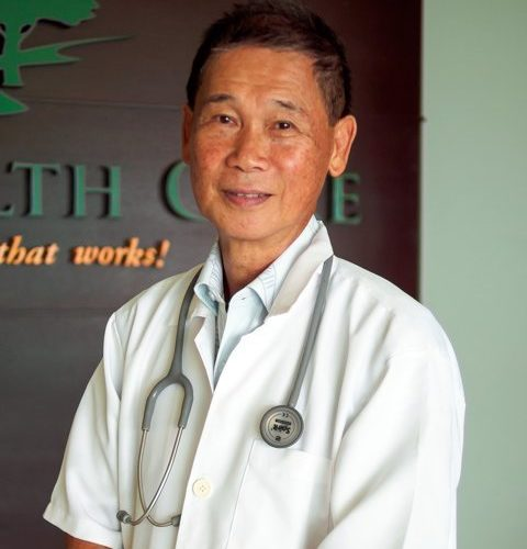 Dr. Chew Sze Ted