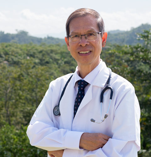Dr. Lee Yew Hoong