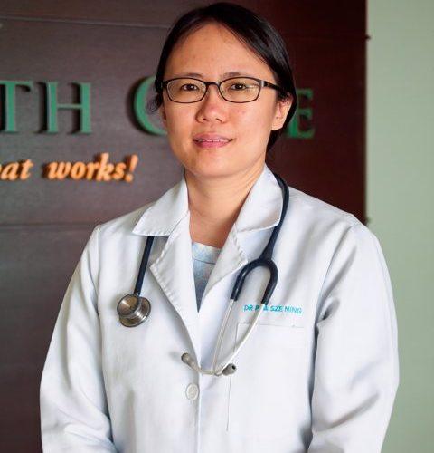 Dr. Pua Sze Ning